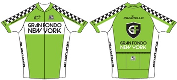 Gran Fondo NY   1st Race of 2012