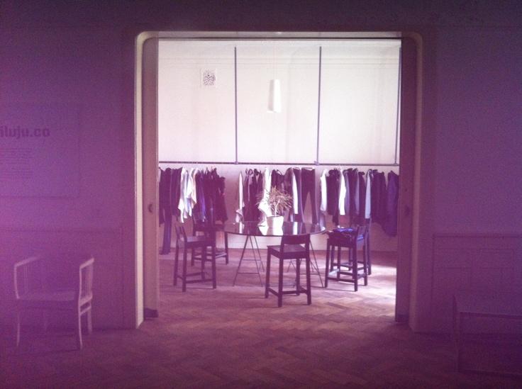 Chi-Chi showroom
