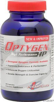 Optygen HP - Bottle of 120 by 1st Endurance. $56.25. Optygen HP First Endurance continues to lead the endurance nutrition category with OptygenHP , the next-generation of Optygen. This revolutionary formula is the result of human clinical trials and the latest scientific research on increasing endurance and performance. New features include Beta-Alanine as well the most potent Rhodiola available. The two main adaptogens in OptygenHP were first used by Tibetan Sherpas ...