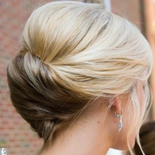 35 Amazing Wedding Hair Updo Ideas - Weddingomania
