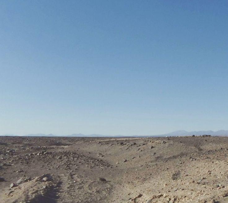 Desierto de Tarapaca❤🔝