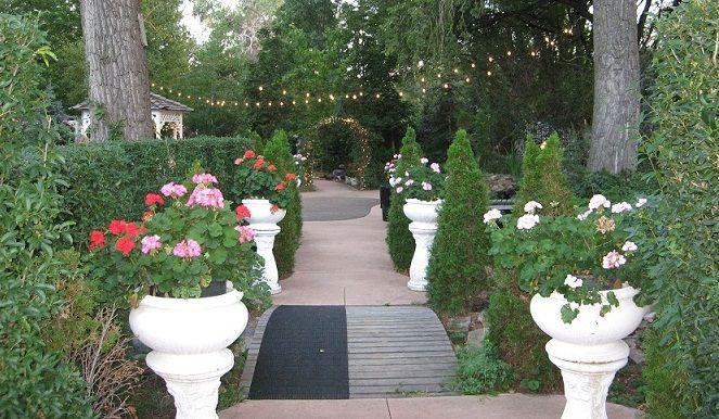 28 best wedding venue images on pinterest colorado springs wedding reception venues and for Secret garden colorado springs