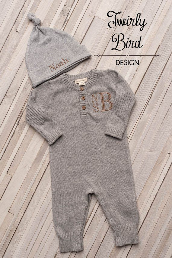 Baby Boy Take Home Outfit : outfit, Coming, Outfit, Winter, Outfits,, Newborn, Outfits
