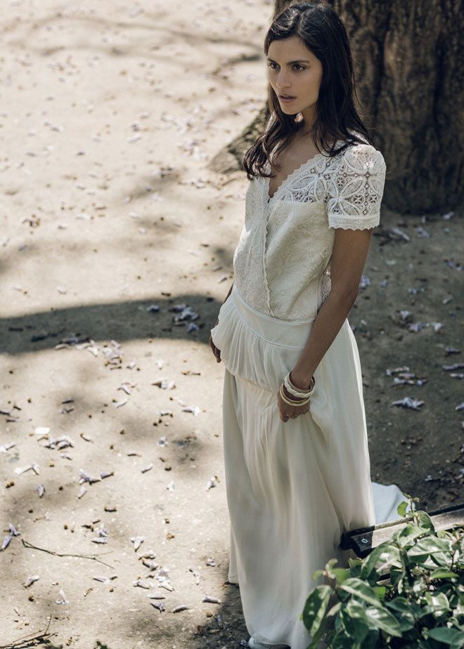 Laure de Sagazan coleccion novia 2016 (16)
