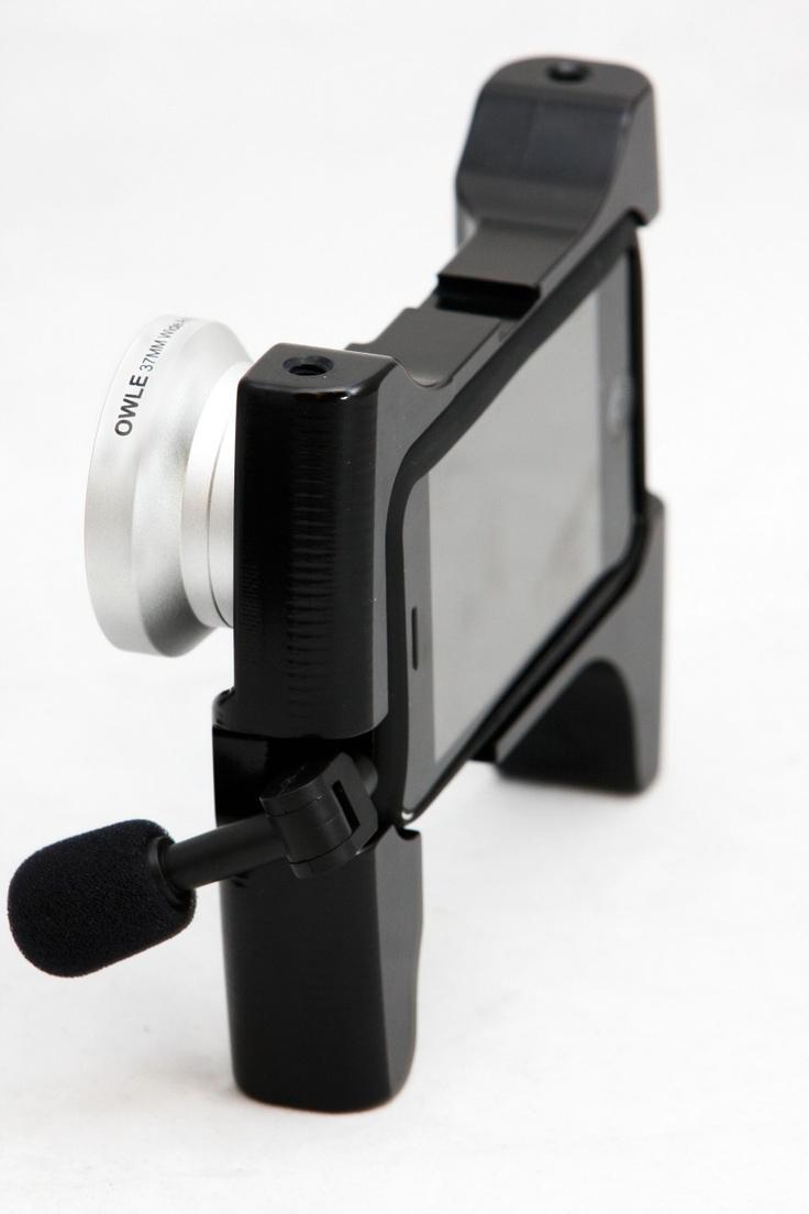 OWLE: iphone camera upgrade