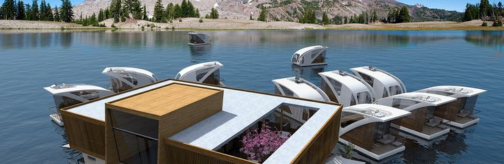A floating hotel!?  We have added it to our #bucketlist !! No doubt, and you?! Travelteq - travelers for travelers