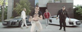 Jey M - Yo Sabia ft Alexis & Fido, De La Ghetto y Carlitos Rossy
