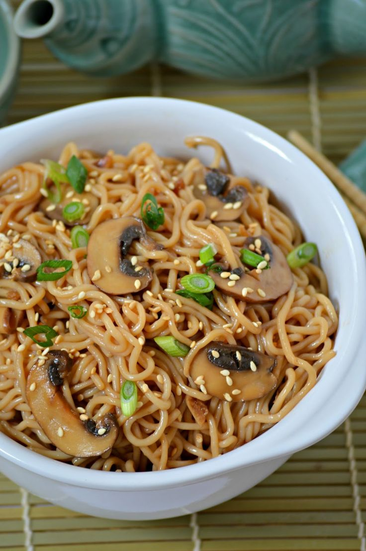 Life With 4 Boys: Super Simple Tofu Noodles with Sesame Sauce #Recipe   I would use konjac noodles to make THM friendly.  S meal