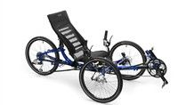 ICE, Inspired Cycle Engineering design, build and construct recumbent trikes