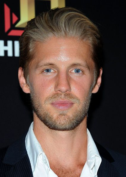 Matt Barr Photos - History Channel's Pre-Emmy Party - Arrivals ...
