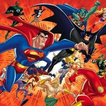 The Best DC Comics Animated Movies