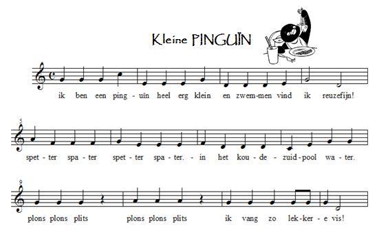 pinguins knutselen - Google zoeken