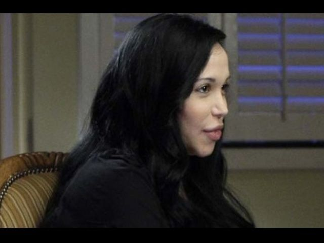 'Octomom' Facing New Fraud Charge