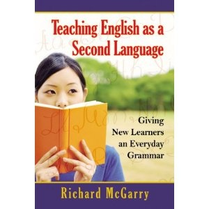 Teaching English as a Second Language: Giving New Learners an Everyday Grammar (Paperback)  http://zokupopmaker.com/amazonimage.php?p=0786470623  0786470623: Second Language, Grammar Paperback, Everyday Grammar, Teaching English