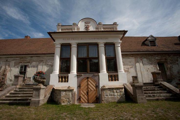 Sepsikőröspatak - Kálnoky kastély