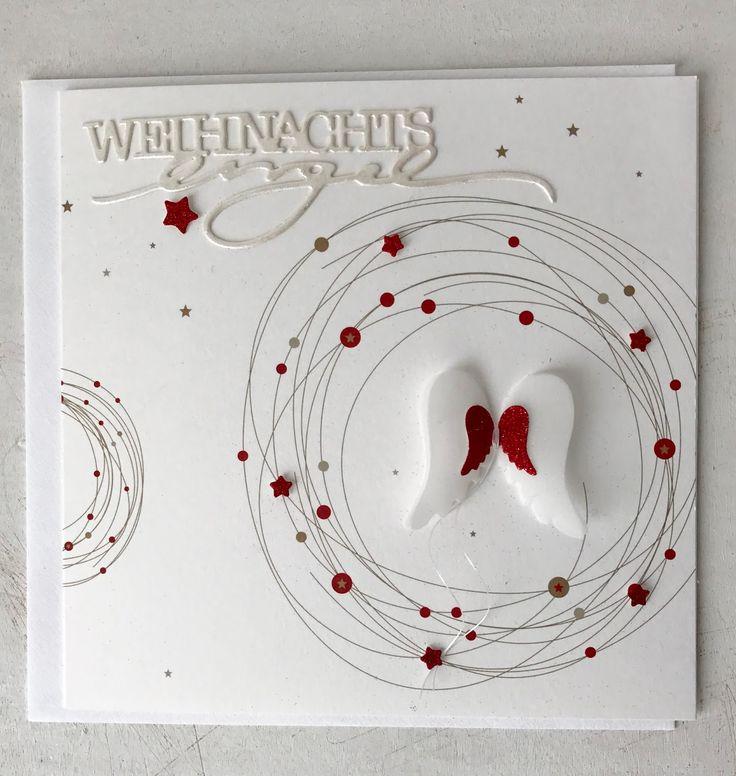 168 best ALEXANDRA RENKE images on Pinterest | Card crafts, Card ...