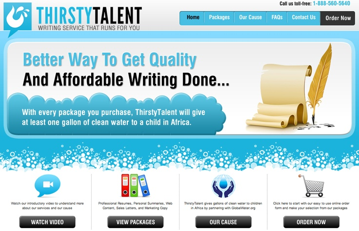 Do resume writing services really work