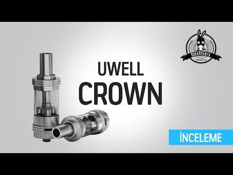 Uwell Crown İnceleme
