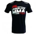 MMAGEAR - Kampsportsudstyr: Amazing Website, Website I M,  T-Shirt, Awesome Website