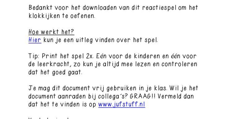 JUF-STUFF reactiespel klokkijken.pdf