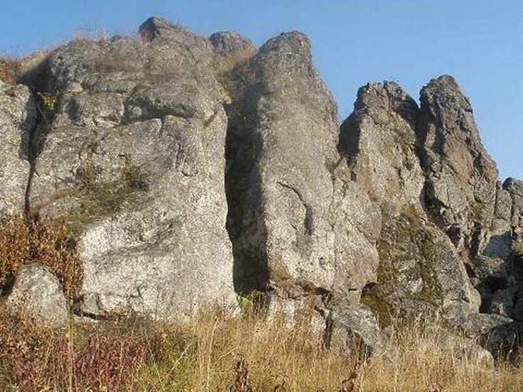 Ihráčske kamenné more výlet 05.08.2015