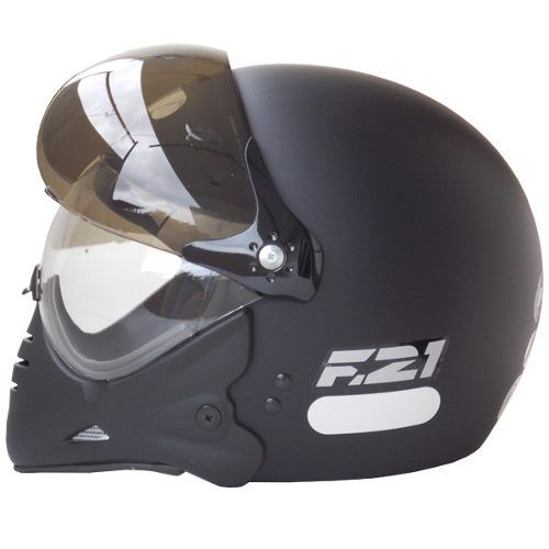 capacete peels f21 f-21 com 2 viseiras juntas cristal e fumê