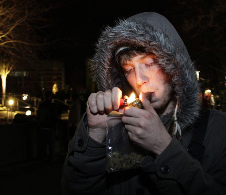 Desarrollan análisis de marihuana para conductores