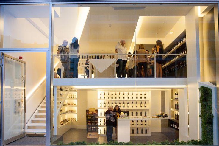 Ar vinhos by Paulo Martins Arq&Design, Aveiro, Portugal - Retailand Retail Design