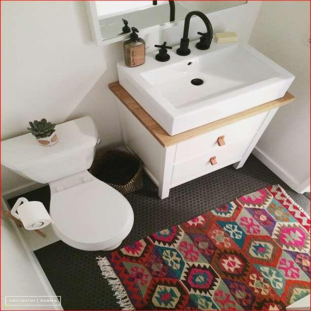 16 Tapis De Bain La Redoute House Bathroom Designs Bathroom Design Tiny Powder Rooms
