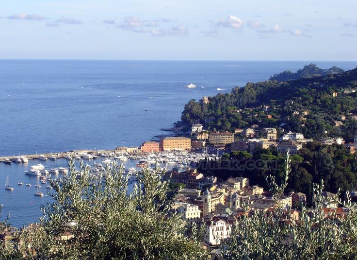 Santa Margherita Ligure (Italy)