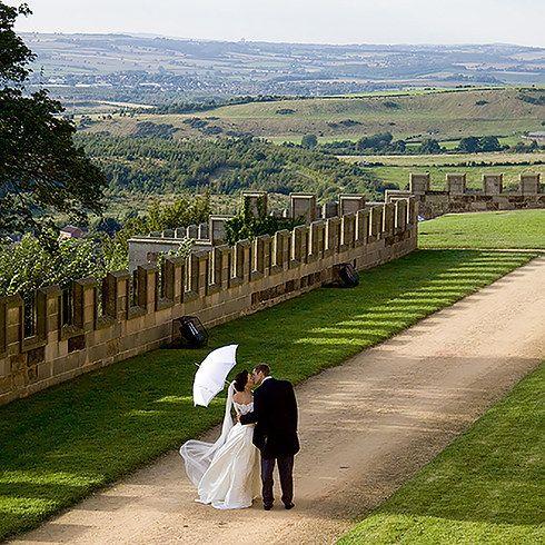 24 Breathtaking British Wedding Venues