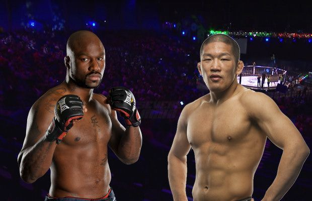 """Tonight! I'm so excited for the #fight between Muhammed """"King Mo"""" Lawal ( @kingmofh ) and Satoshi Ishii ! If you haven't yet please check out my #new #video #interview with King Mo - link is in bio! Find out what he has to say about #fighting #SatoshiIshii at #Bellator169 and more!  #MLMMA #mustlovemma #SusanCingari #Bellator #MMA #BellatorMMA #SpikeTV #behindthescenes #KingMo #KingMovsIshii #IshiivsKingMo #mixedmartialarts #videointerview #MMAnews #combatsports #boxing #kickboxing #BJJ…"""
