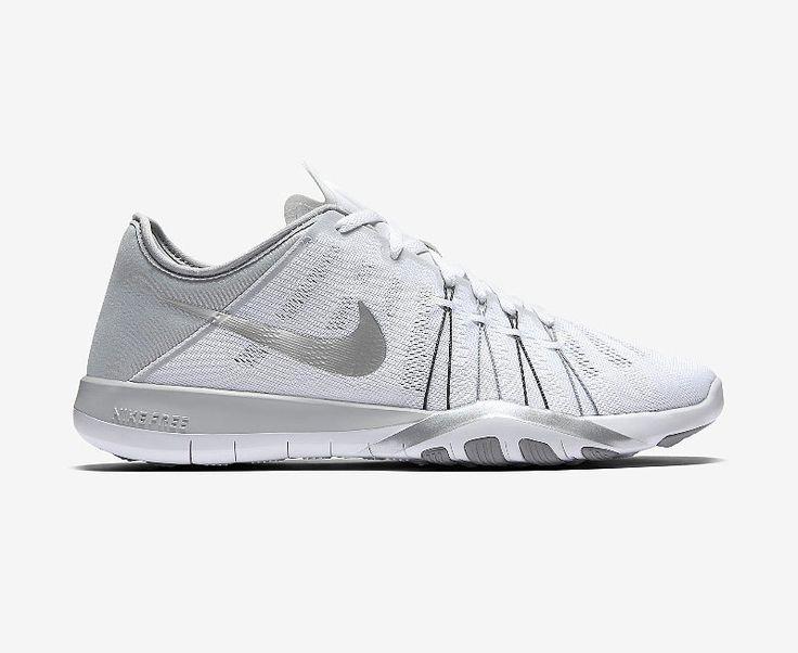 Nike Free TR 6 Training Shoe ($100)