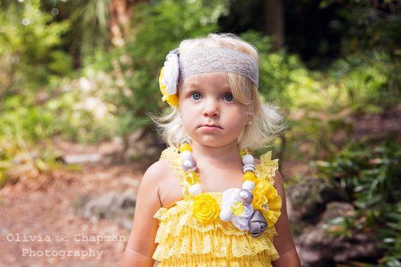 Baby Lace Romper Set, Romper Headband Set, Smash Cake Outfit, Petti Lace Romper Set, Lace Romper Outfit, Photo Prop, Birthday