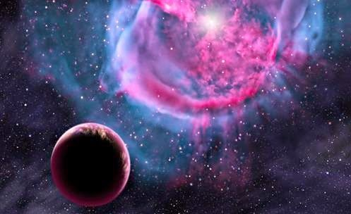 Kepler 438B - The Planet Similar to Earth would Habitat Ideal for Aliens