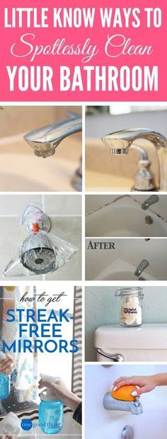What if I told you there are easy DIY Bathroom Cleaning Tips and ways to clean your toilets, shower, tubs, get rid of mold, and how to remove other nasty dirt from your bathroom? Would you believe me? Well, seeing is believing and you definitely NEED to check out these bathroom cleaning hacks. Be prepared to be amazed! I sure was.