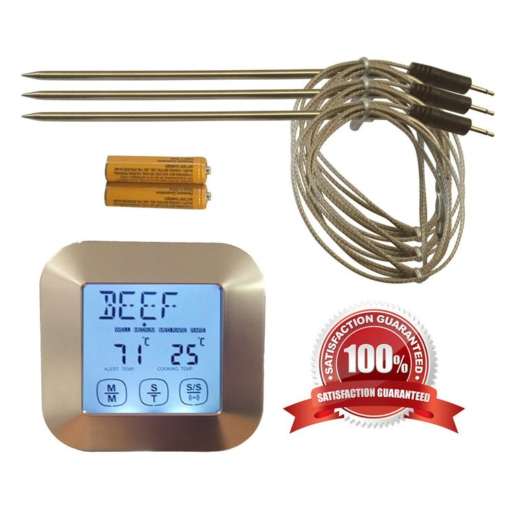 Great Digital Meat Thermometer