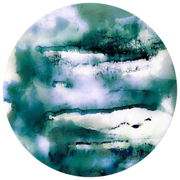 United Interiors - Aqua Vert