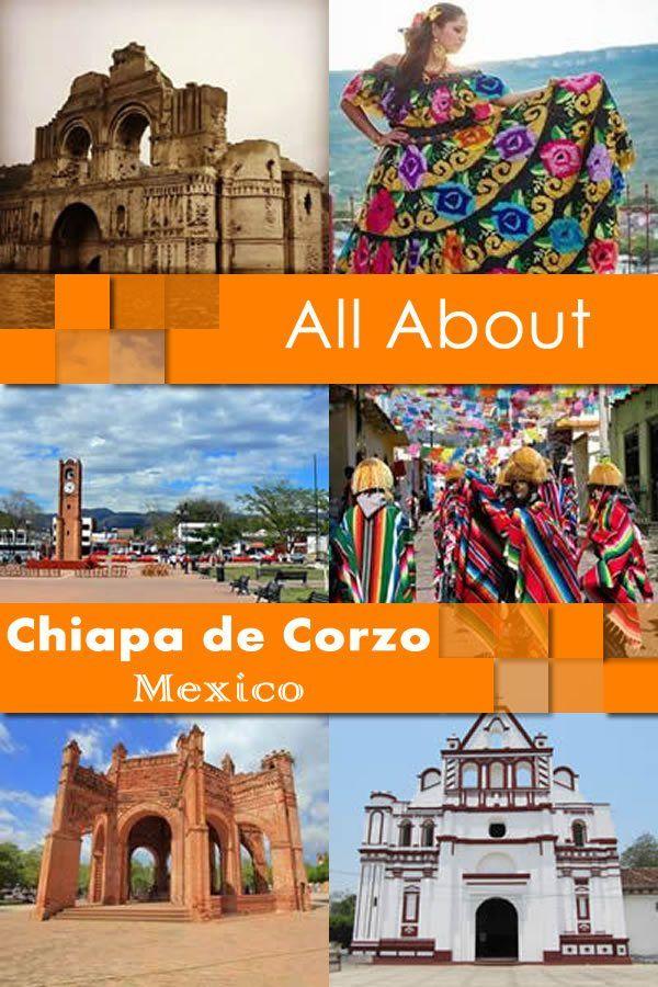 All About Chiapa de Corzo Mexico