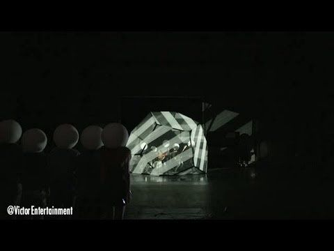 """サカナクション/エンドレス(MUSIC VIDEO) - YouTube...""""sakanaction"""" is the group-vb"""