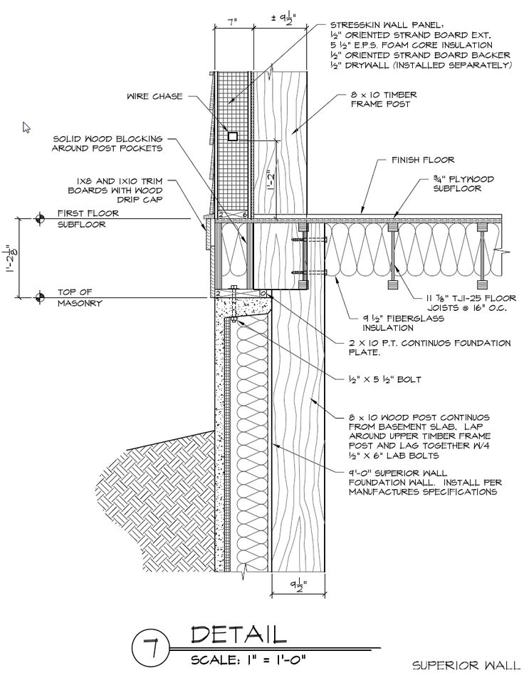 Wall Construction Details : Best images about construction details for timber