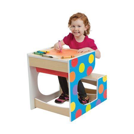 ALEX Стол-парта со скамейкой, ALEX  — 7890р. ------------------- Стол-парта со скамейкой, ALEX – дополнит интерьер детской комнаты и прекрасно подойдет для занятий и игр. Деревянная стол-парта со скамейкой от ALEX (АЛЕКС) — это отличная возможность организовать для ребенка пространство для игр и первых занятий. За этим столом можно рисовать, раскрашивать, собирать конструктор или делать первые шаги на учебном поприще. На поверхности стола можно рисовать мелом. В столе есть вместительный…