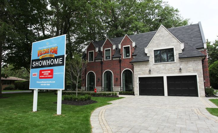 Built With Purpose - The 2015 Princess Margaret Lottery Home Construction Journey