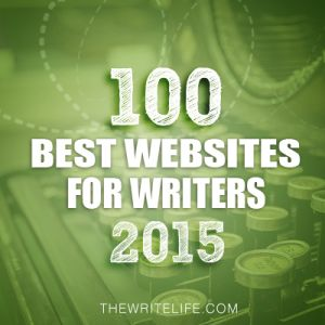 The 100 Best Websites for Writers in 2015 | The Write Life