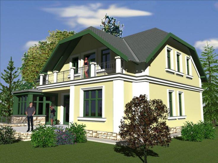 építész régi házak átalakítása - Google keresés