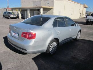 Check out this 2007 Volkswagen Jetta 2.5 in Silver from JM Motors in Las Vegas, NV 89122. It has a manual transmission. Engine is 2.5L DOHC I5. Call John Maietta at 702-454-6800 today!