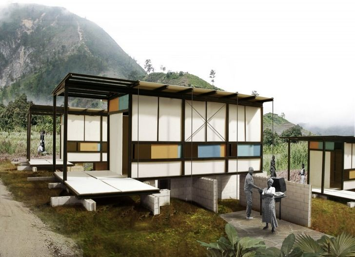 22 best self sustaining homes design images on pinterest for Self sustaining home builders