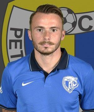 Victor Astafei | FC Petrolul Ploiești