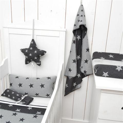 babykamer accessoires sterren | kinderkamer ideeën | dingen om te, Deco ideeën