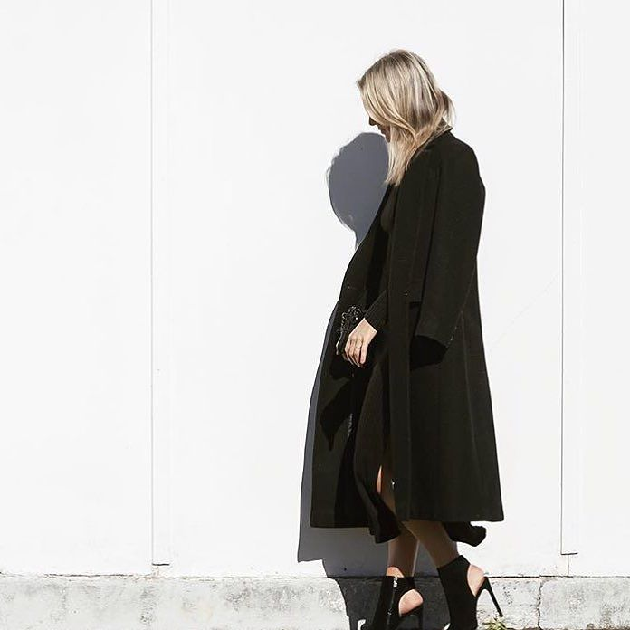 @cocowillow_cw wearing the @thefifthlabel 'Stories We Tell' Dress in store & online at lookbookboutique.com.au  #thefifthlabel #thefifth #lookbook #lookbookboutique #instafashion #streetstyle #streetfashion #ootd #ootn #blackdress #fashion #fashionblogger #blogger